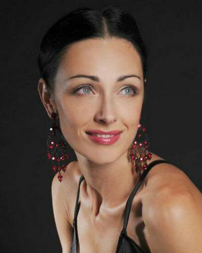 Виктория Спесивцева фото