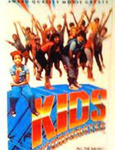 Kids Incorporated: The Beginning (видео)