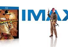 Выход обновленного «Индианы Джонса» сопровождают показы в IMAX