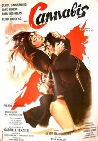 Постер Марихуана