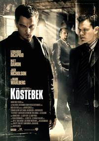 Постер Отступники