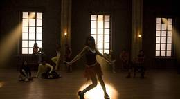"Кадр из фильма ""Танцуй ради шанса"" - 1"
