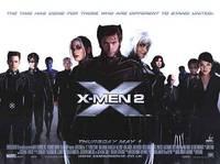 Постер Люди Икс 2