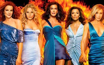 Как сериал «Отчаянные домохозяйки» погубил карьеры своих актрис