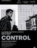 """Постер из фильма """"Контроль"""" - 1"""