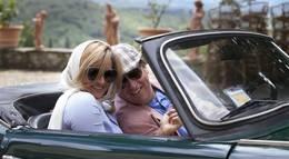 Тосканская свадьба фильм 2014