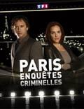 """Постер из фильма """"Париж. Закон и порядок"""" - 1"""