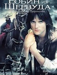 Робин из Шервуда
