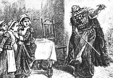 WGN America готовит сериал о салемских ведьмах