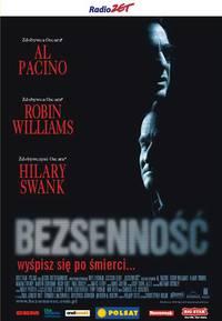 Постер Бессонница