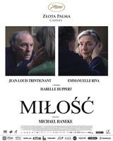 """Постер из фильма """"Любовь"""" - 4"""