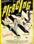 """Постер из фильма """"Пирсинг"""" - 1"""