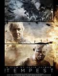 """Постер из фильма """"Буря"""" - 1"""
