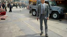 "Кадр из фильма ""007: Координаты «Скайфолл»"" - 2"
