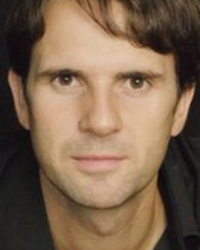 Ignacio García-Bustelo фото