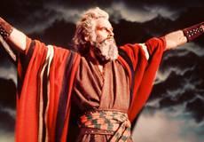 Стивен Спилберг отказался от кино по Библии