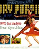 """Постер из фильма """"Мэри Поппинс"""" - 8"""