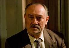 Богдан Ступка в третий раз стал лауреатом премии