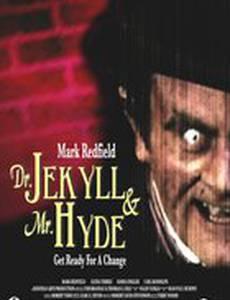 Доктор Джекилл и мистер Хайд (видео)