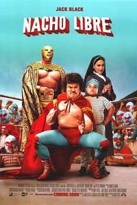Постер Суперначо