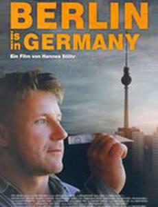 Берлин, город в Германии