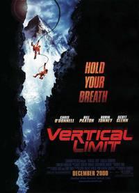 Постер Вертикальный предел