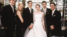 """Кадр из фильма """"Американский пирог 3: Свадьба"""" - 2"""