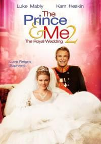 Постер Принц и я: Королевская свадьба (видео)