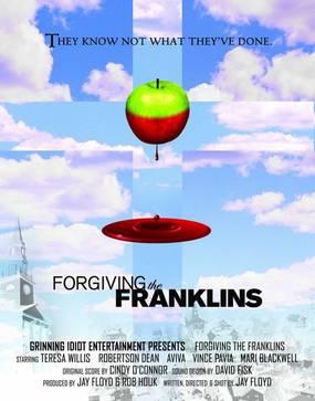 Прощение Франклинов
