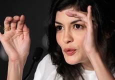 Одри Тоту откроет Каннский кинофестиваль