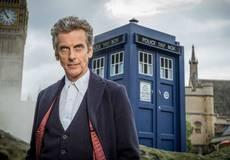 Сериал «Доктор Кто» снова меняет Доктора
