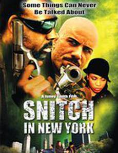 Snitch in New York (видео)