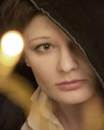 Ольга Ливинская фото