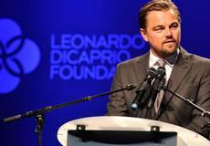 ДиКаприо пожертвовал миллион пострадавшим от урагана Харви