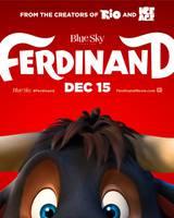 "Постер из фильма ""Фердинанд"" - 3"