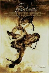 Постер Фонтан
