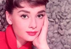Одри Хепберн снялась в рекламе посмертно