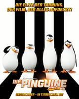 """Постер из фильма """"Пингвины Мадагаскара"""" - 3"""