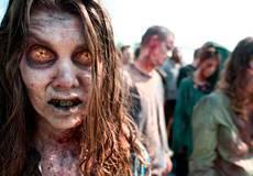 Презентован трейлер четвертого сезона «Ходячих мертвецов»