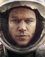 "Постер из фильма ""Марсианин"" - 9"