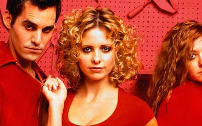 Ревизия: что сегодня с актерами сериала «Баффи – истребительница вампиров»
