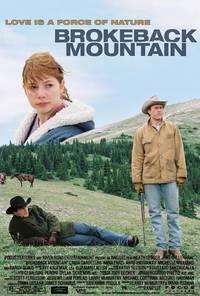 Постер Горбатая гора
