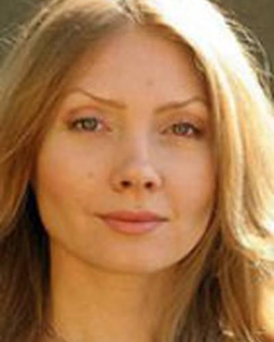 Елена Ручкина фото