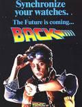 """Постер из фильма """"Назад в будущее 2"""" - 1"""