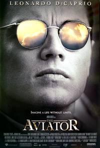 Постер Авиатор