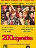 """Постер из фильма """"200 сигарет"""" - 1"""