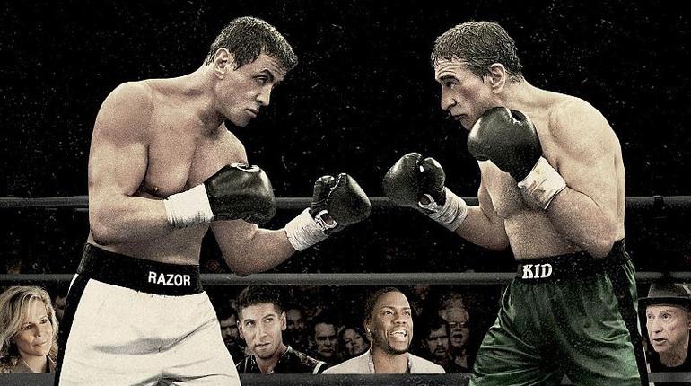 Фильмы про бокс