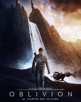 "Постер из фильма ""Обливион"" - 9"