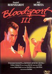 Кровавый спорт 3 (видео)