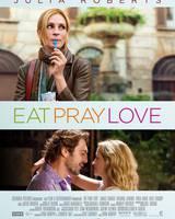 """Постер из фильма """"Есть, молиться, любить"""" - 6"""